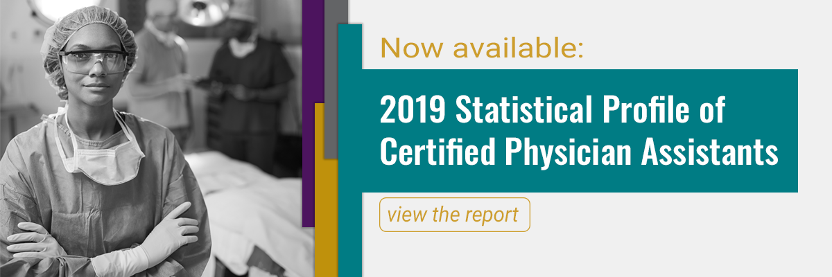 2019 Statistical Profile Now Available