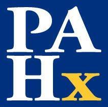 PAHx logo